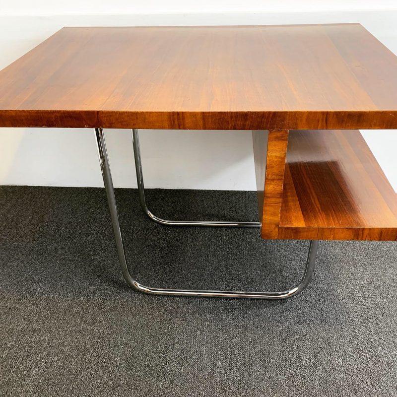 Belgium Art Deco Coffee Table