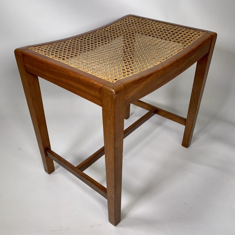 1930's Dressing Table Stool