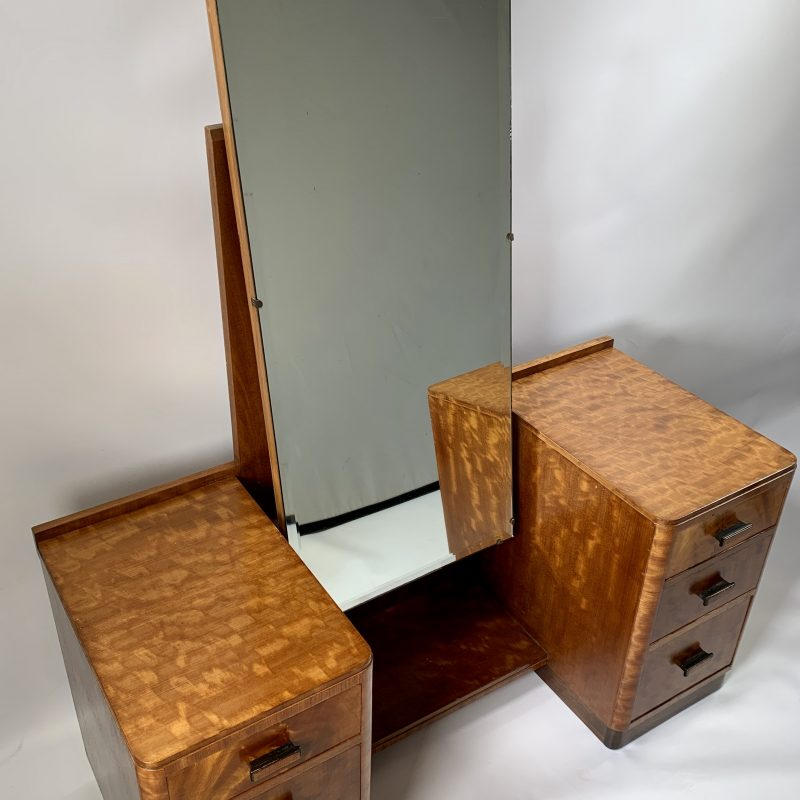 Art Deco Dressing Table by Heal's