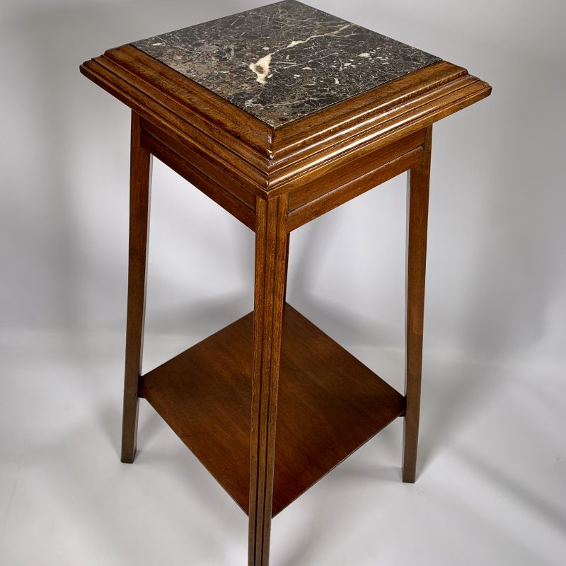 French Art Deco Plant Stand