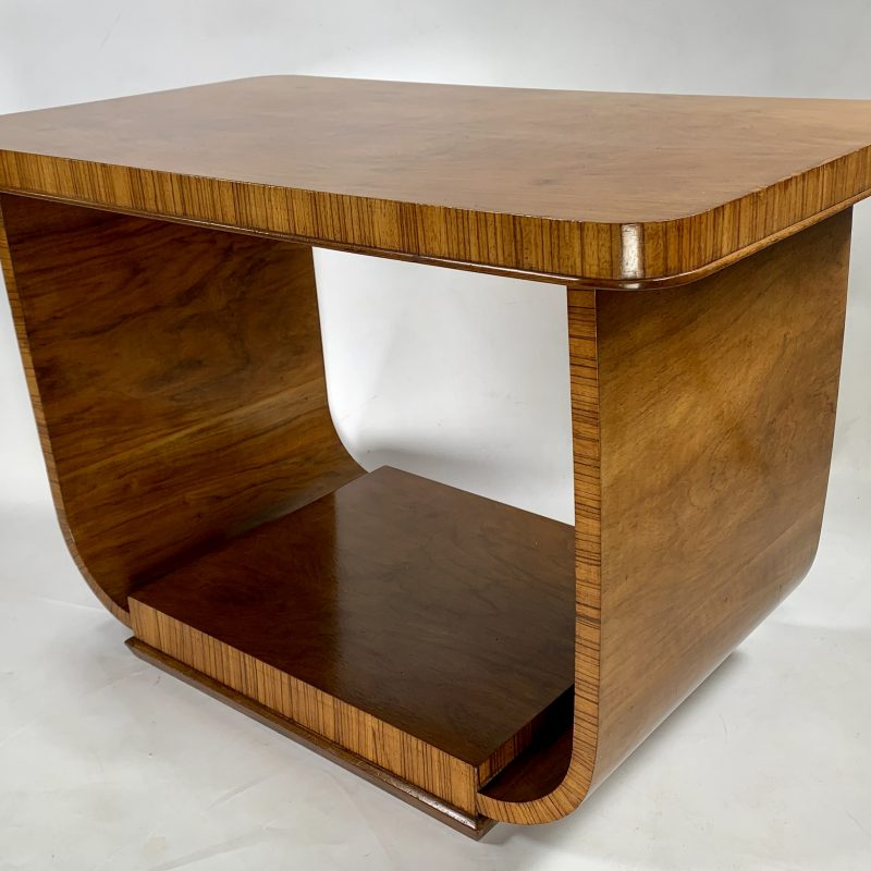 Art Deco Coffee/Occasional Table