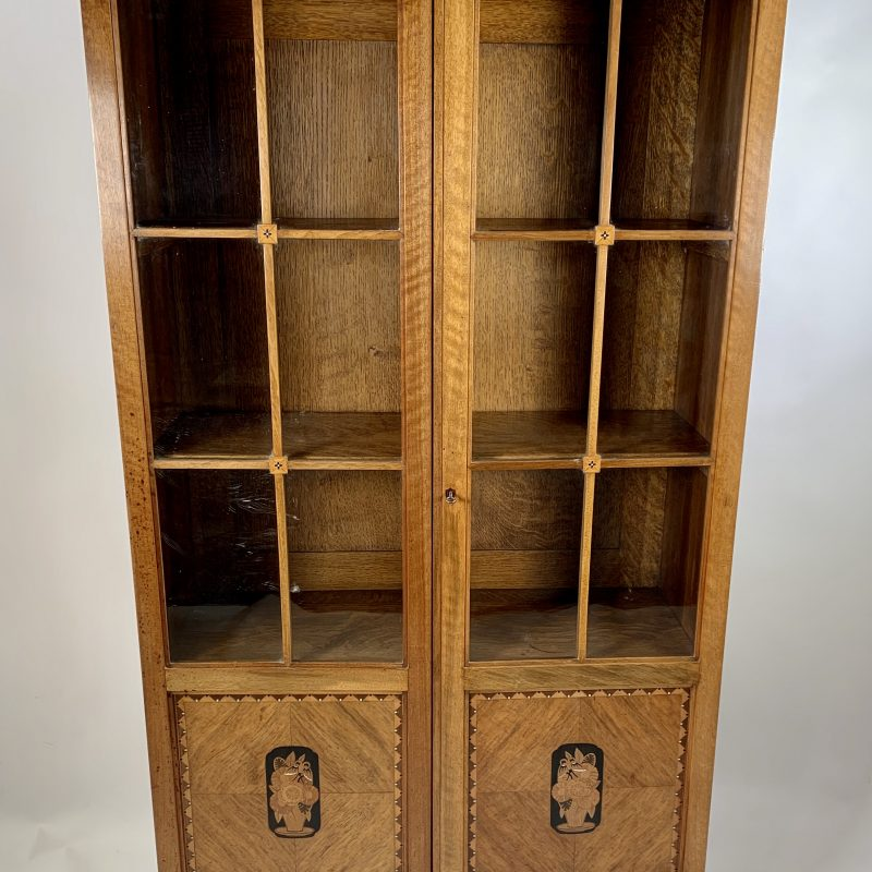 1930s 'Gayelayde' Display Cabinet