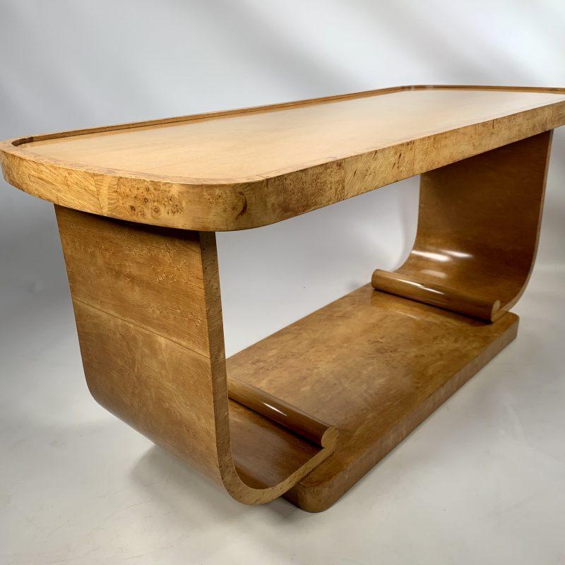 Epstein Art Deco Coffee Table
