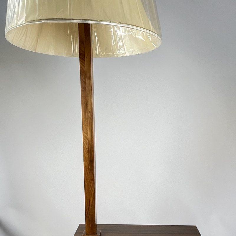 Art Deco Lamp Table