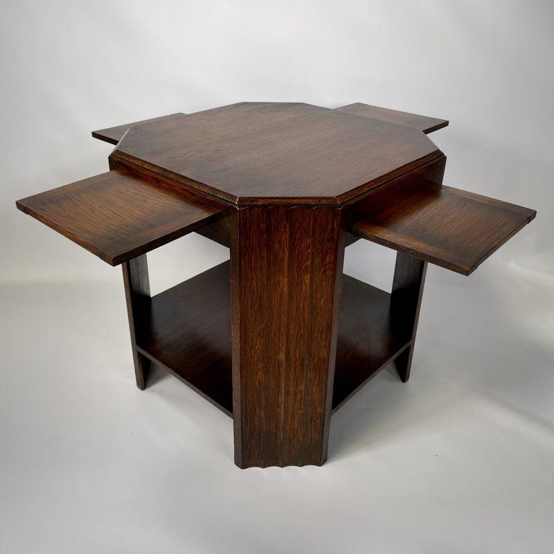 Art Deco Coffee/Side Table