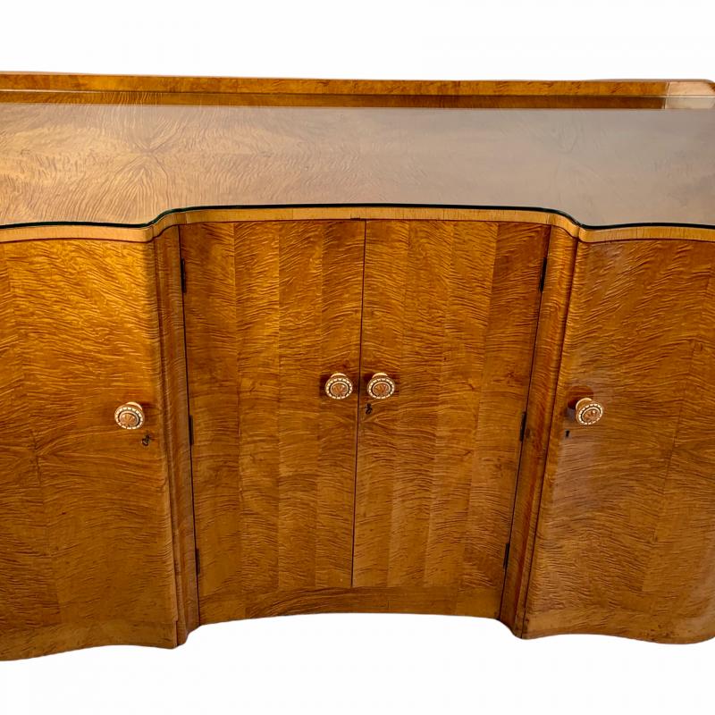 Epstein Art Deco Sideboard