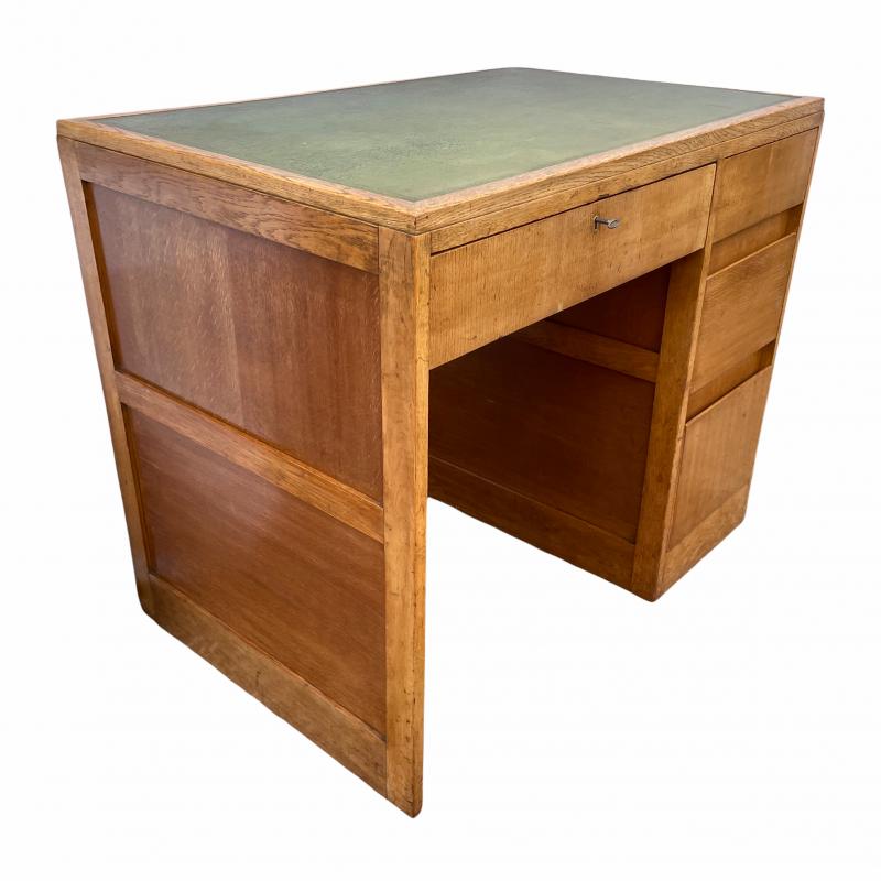 1930s Oak Desk