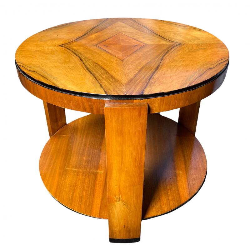 Art Deco Side/Coffee Table